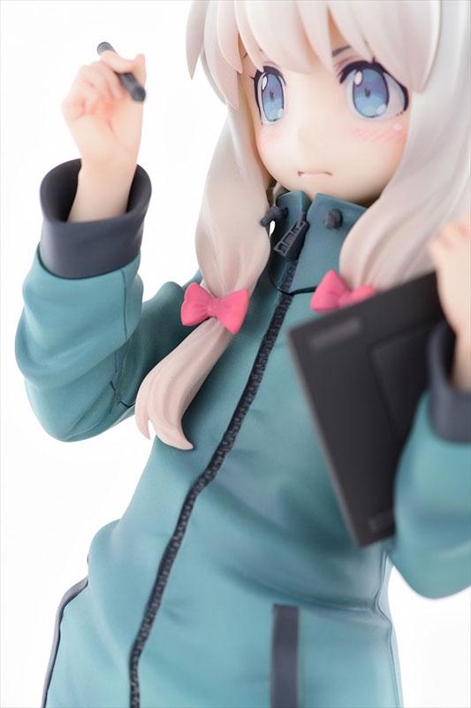Figurine Izumi Sagiri – Eromanga Sensei
