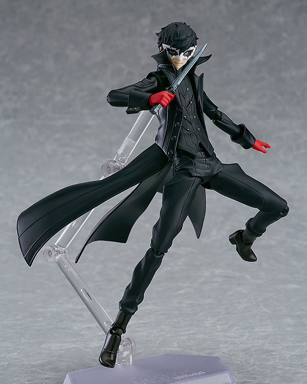 Figurine Shujinkou – Persona 5