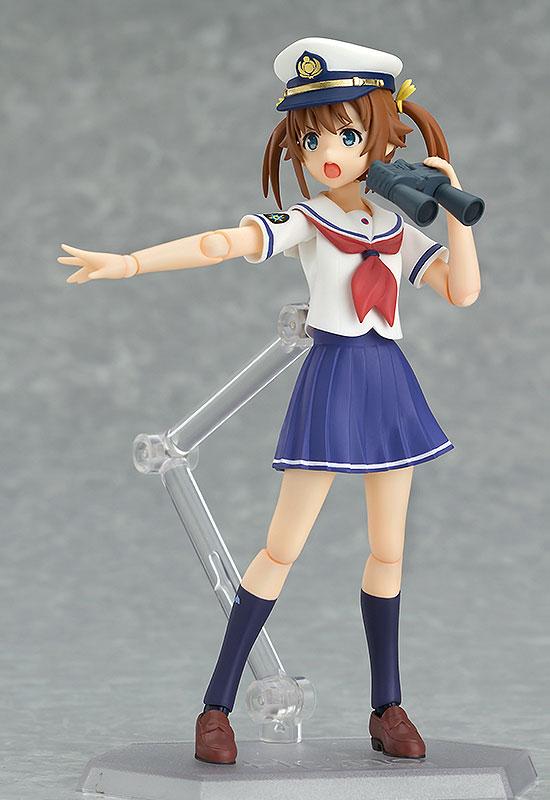 Figurine Misaki Akeno – High School Fleet