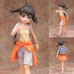 Figurine Kuraue Hinata – Yama no Susume