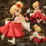 Figurine Kujou Karen – Hello!! Kiniro Mosaic