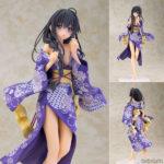 Figurine Yukinoshita Yukino – Yahari Ore no Seishun Love Comedy wa Machigatteiru. Zoku
