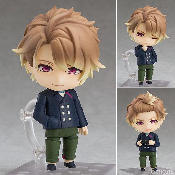 Figurine Nendoroid Chigasaki Itaru – A3!