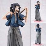 Figurine Yamatonokami Yasusada – Touken Ranbu -Hanamaru-