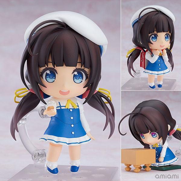 Figurine Nendoroid Hinatsuru Ai – Ryuuou no Oshigoto!