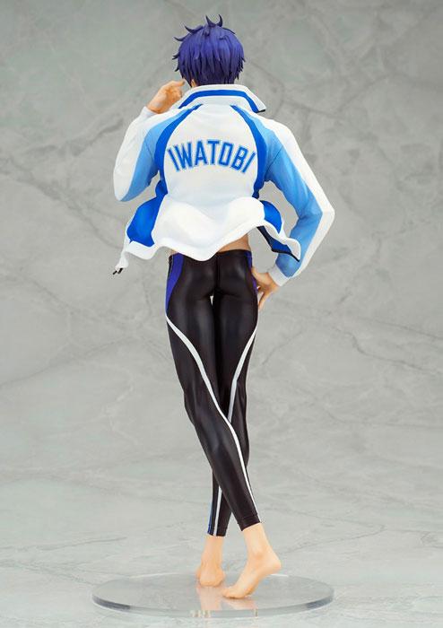 Figurine Ryuugazaki Rei – Free! -Eternal Summer-