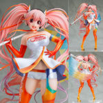 Figurine Sonico – GOOD SMILE Racing