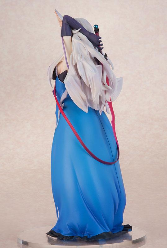 Figurine Mefmera – Dungeon Travelers 2-2 Yamiochi no Otome to Hajimari no Sho