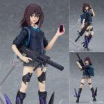 Figurine Bionic JoshiKosei – ARMS NOTE
