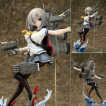 Figurine Hamakaze – Kantai Collection ~Kan Colle~