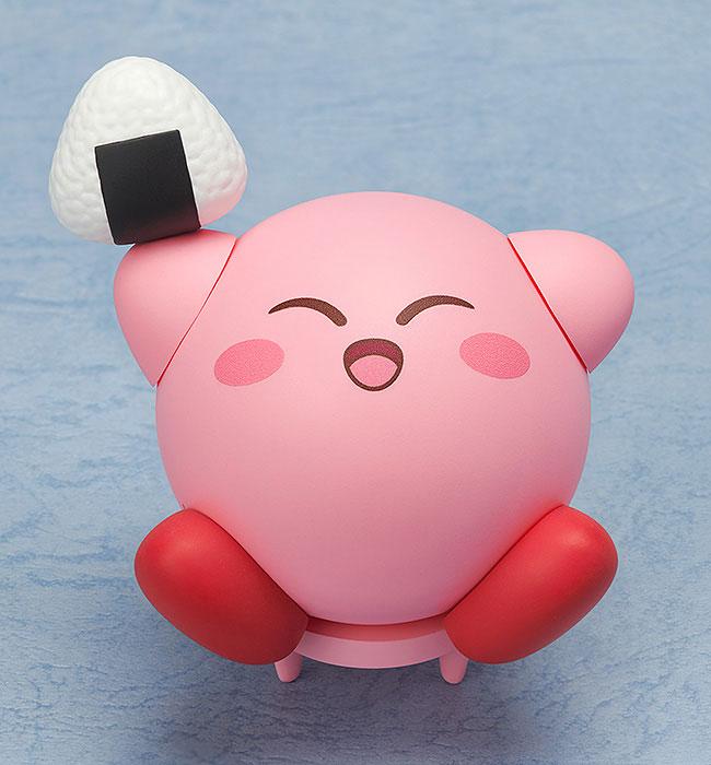 Set 4 mini Kirby – Hoshi no Kirby