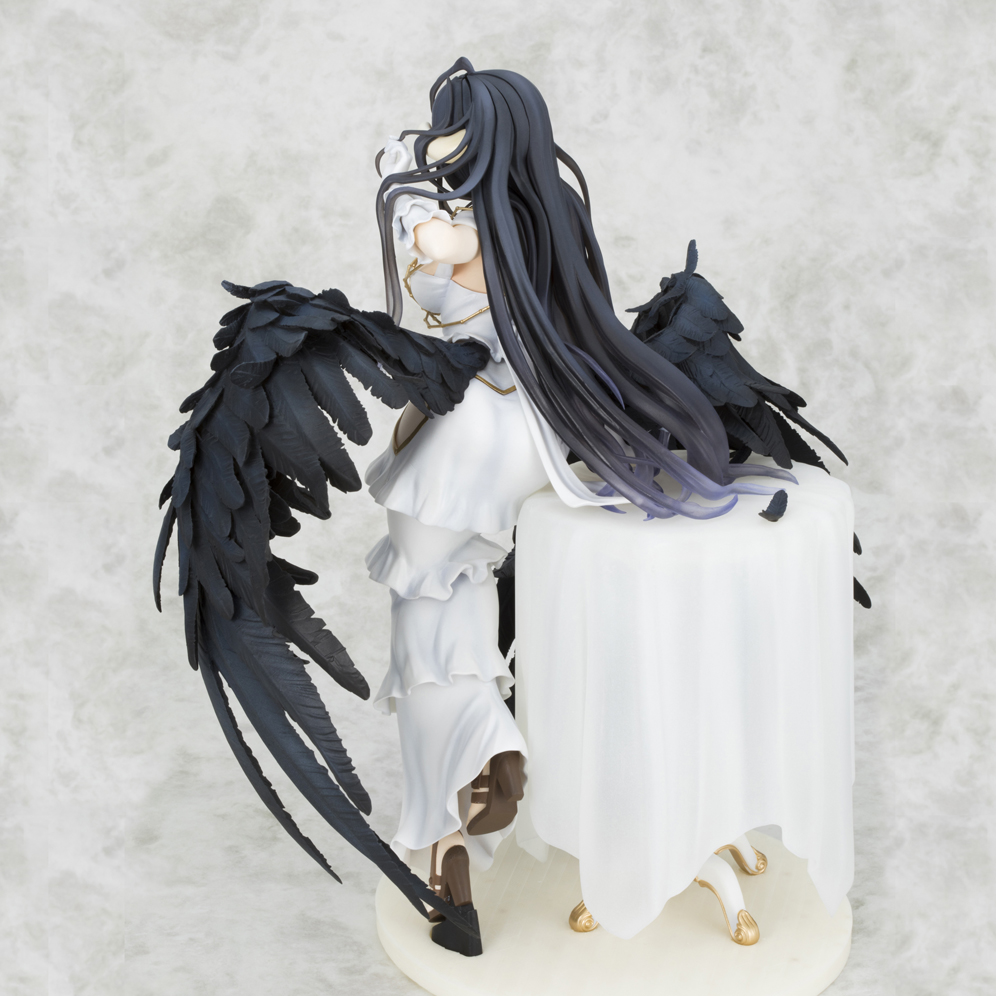 Figurine Albedo (Limited + Exclusive) – Overlord II
