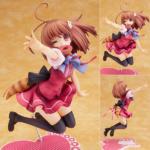 Figurine Inaba Yui – Flyable Heart