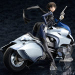 Figurine Niijima Makoto (Limited + Exclusive) – Persona 5