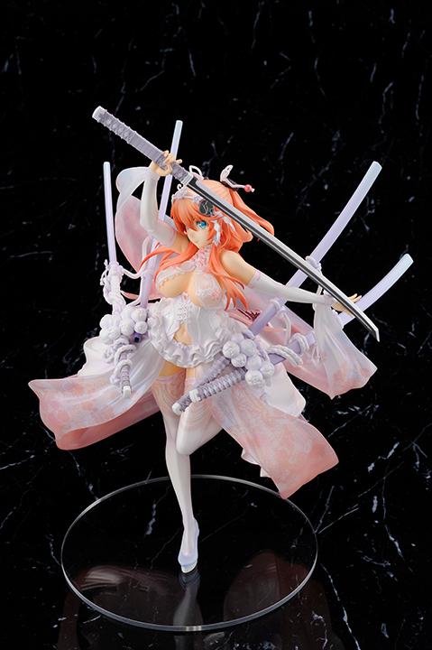 Figurine Yagyu Jubei (Limited + Exclusive) – Hyakka Ryouran