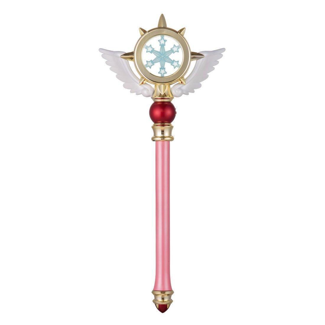 Sceptre de Sakura la chasseuse de carte (Card Captor Sakura's Sceptre) – Card Captor Sakura