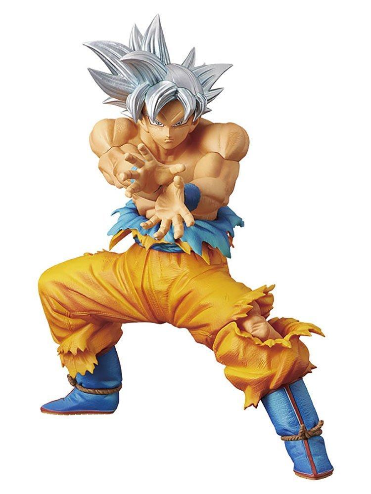 Figurine Son Goku Migatte no Gokui