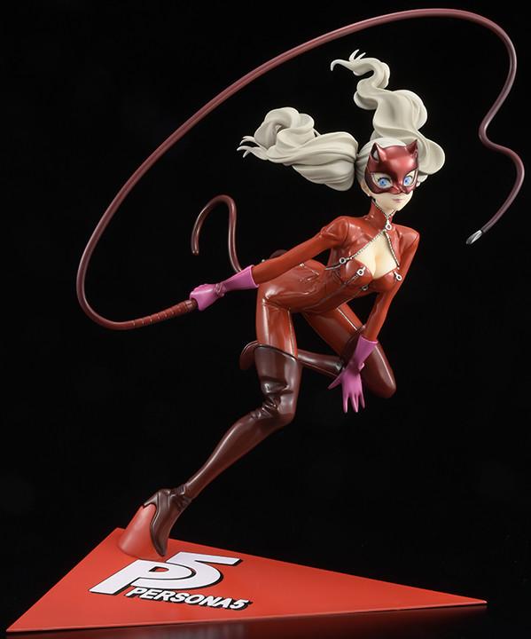 Figurine Takamaki Anne (Limited + Exclusive) – Persona 5