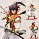 Figurine Yamamoto Isoroku – Sengoku Rance