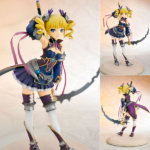 Figurine Sousou Moutoku (Karin) – Shin Koihime†Musou