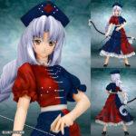 Figurine Yagokoro Eirin – Touhou Project