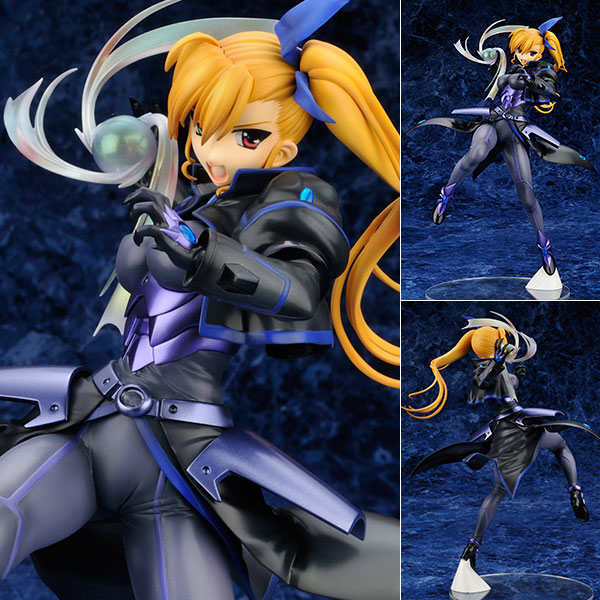 Figurine Takamachi Vivio – Mahou Shoujo Lyrical Nanoha StrikerS