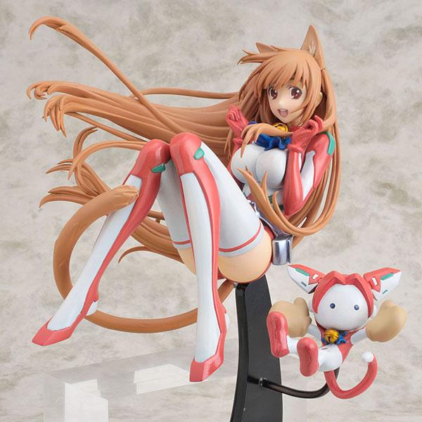 Figurine Eris – Asobi ni Ikuyo!