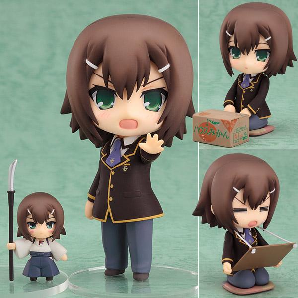 Figurine Nendoroid Kinoshita Hideyoshi – Baka to Test to Shoukanjuu