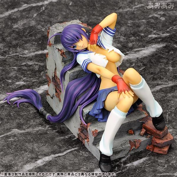 Figurine Kan'u Unchou – Ikki Tousen Xtreme Xecutor