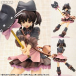 Figurine Yuzuhara Konomi – Final Dragon Chronicle -Guilty Requiem-, To Heart 2