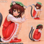 Figurine Chen – Touhou Project