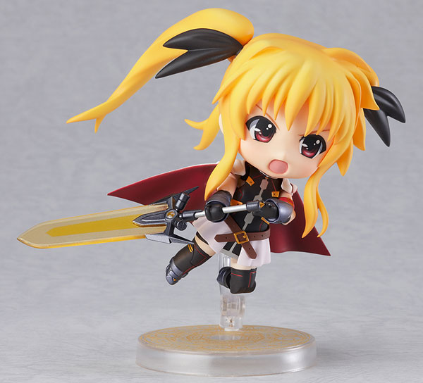 Figurine Nendoroid Fate Testarossa – Mahou Shoujo Lyrical Nanoha The Movie 2nd A's