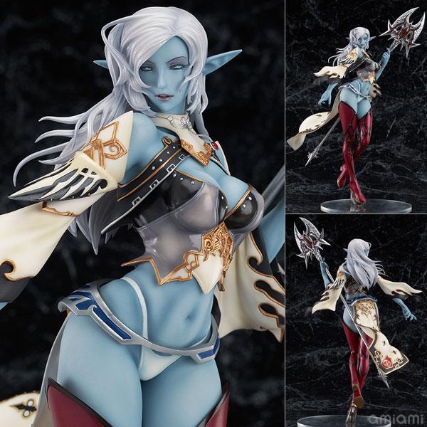 Figurine Dark Elf – Lineage II