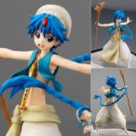 Figurine Aladdin – Magi – Labyrinth of Magic