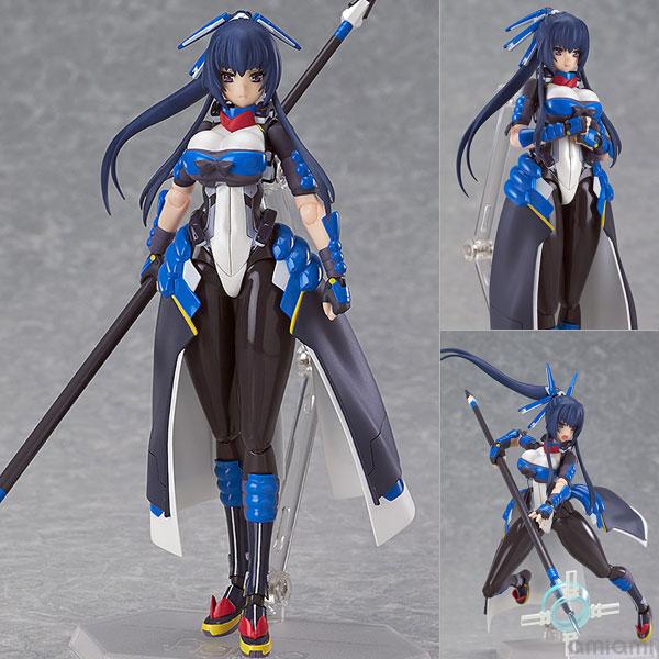 Figurine Honda Futayo – Kyoukai Senjou no Horizon