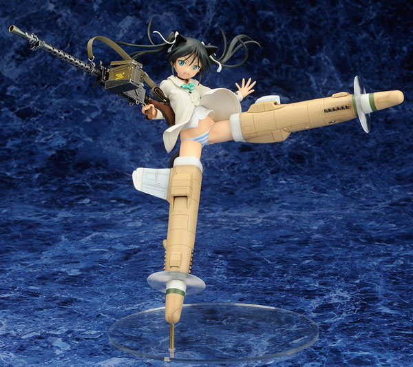 Figurine Francesca Lucchini – Strike Witches 2