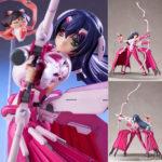 Figurine Asama Tomo – Kyoukai Senjou no Horizon