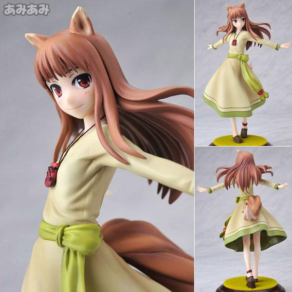Figurine Holo – Ookami to Koushinryou