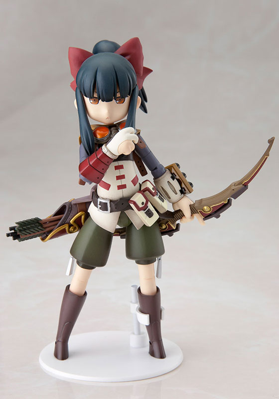 Figurine Sniper – Sekaiju no Meikyuu IV: Denshou no Kyojin