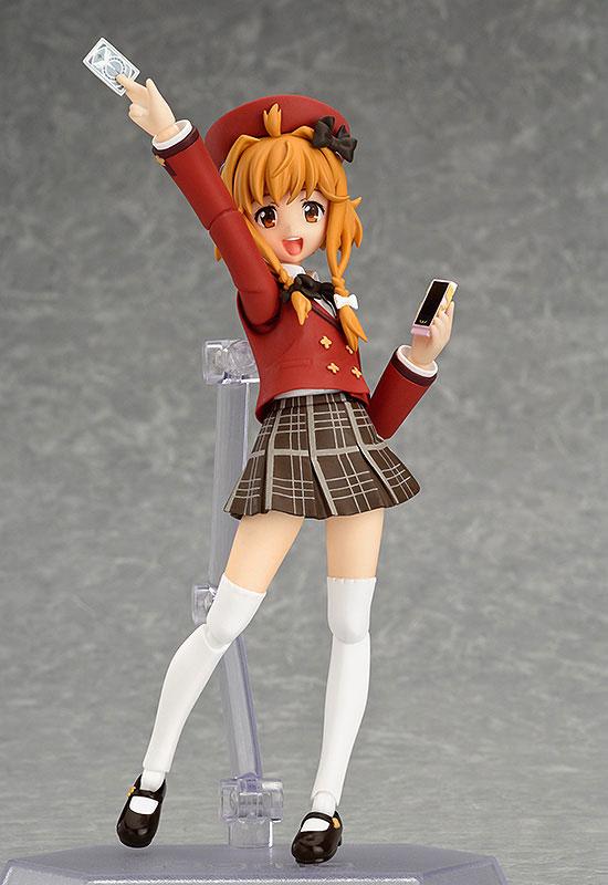 Figurine Uno Uzume – Fantasista Doll