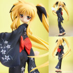Figurine Fate Testarossa – Mahou Shoujo Lyrical Nanoha The Movie 2nd A's