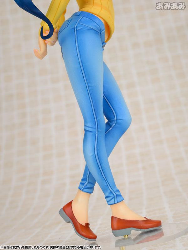 Figurine Iori Rinko – Gundam Build Fighters