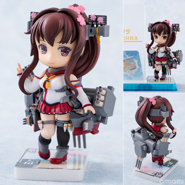 Figurine Yamato – Kantai Collection ~Kan Colle~