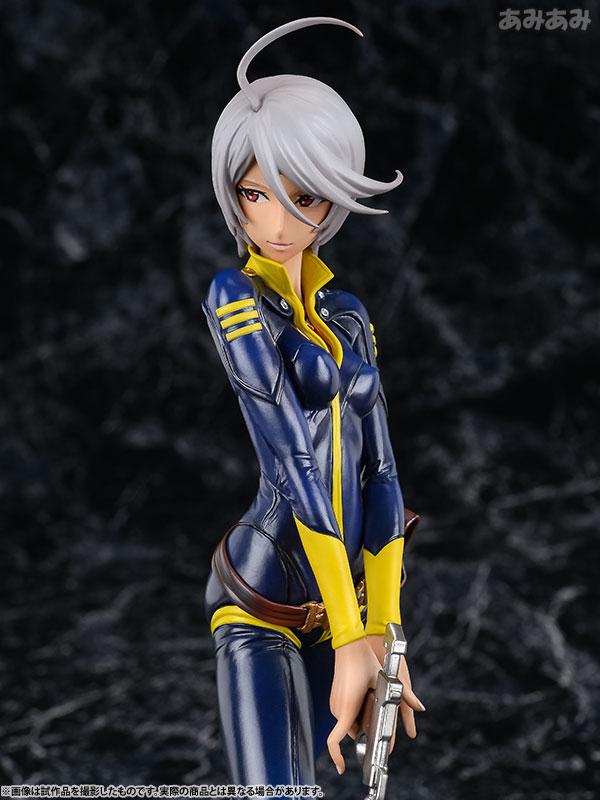 Figurine Yamamoto Akira – Uchuu Senkan Yamato 2199