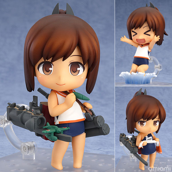 Figurine I-401 – Kantai Collection ~Kan Colle~