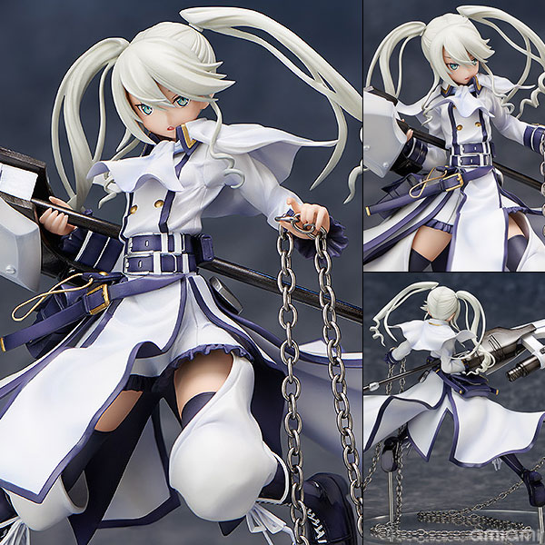 Figurine Shijou Momoka – Mahou Sensou