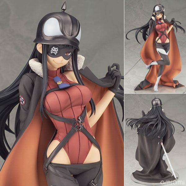 Figurine Plamya-sama – Sekai Seifuku ~ Bouryaku no Zvezda