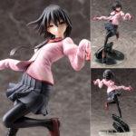 Figurine Oshino Ougi – Monogatari Series: Second Season