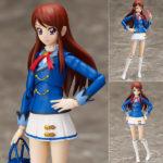 Figurine Shibuki Ran – Aikatsu!