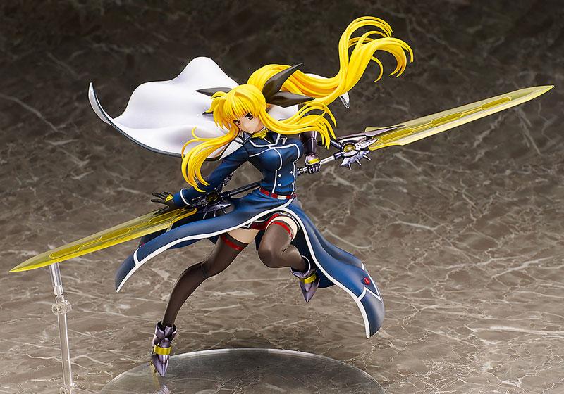 Figurine Fate T. Harlaown – Mahou Senki Lyrical Nanoha Force